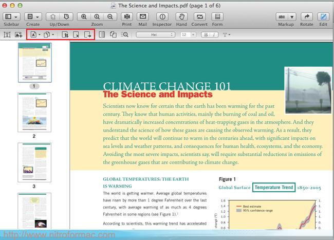 Convert fh11 to pdf